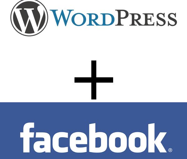 Facebook i WordPress – prosta wtyczka do danych